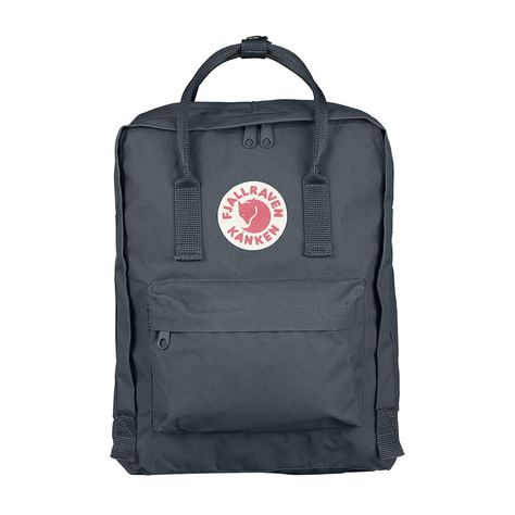 Designed in 1978 by Fjallraven, the Kånken was designed with both style and comfort in mind for children and adults alike. The backpacks are made of durable Vinylon F fabric which is designed to repel