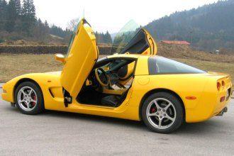 Pin On Corvette C5