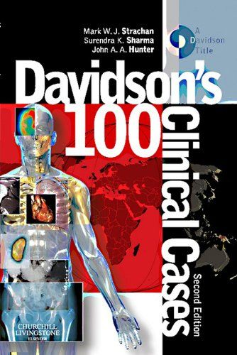 Davidson S 100 Clinical Cases 2nd Edition Pdf Download E Book Medical Textbooks Medicine Book Medical Library