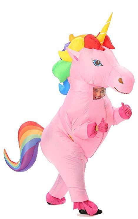 GOPRIME Unicorn Costumes