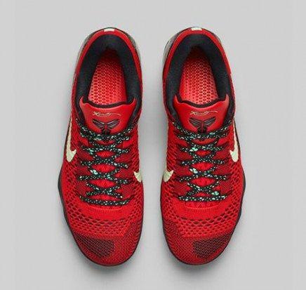 photos officielles c3048 6a9e8 39 Trendy Basket Ball Shoes Red Kobe 9 #basket | Basket ...
