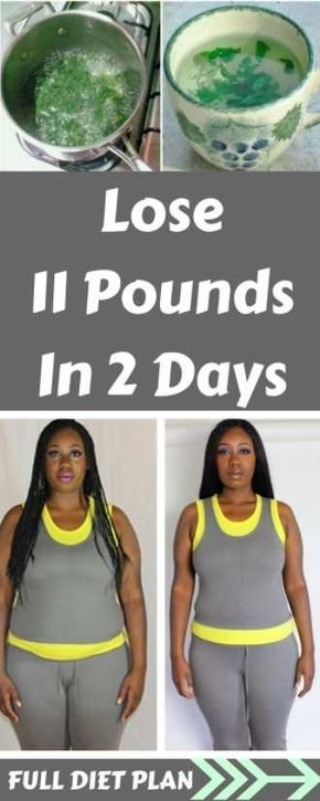 how to lose weight in 2 days with exercise