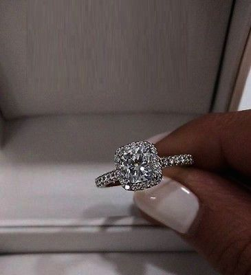 Pin On Solitaire Engagement Rings