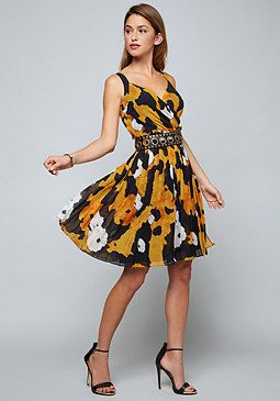 Day Dresses Fashion Outfits