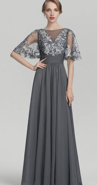 Evening Chic Mother Of The Bride Dress Ideas Photos