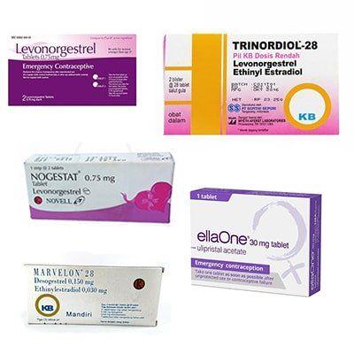 5 Obat Agar Tidak Hamil Dan Cara Agar Tidak Hamil Nurulku Blog Hamil Resep Dokter Kehamilan