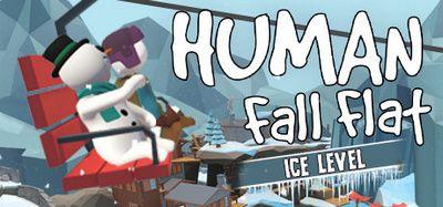 Human Fall Flat Ice Plaza Game Tahu