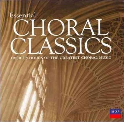 Various - Essential Choral Classics