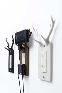 20 E L E C T R I C Ideas Plug Socket Buster Punch Design