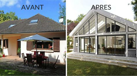 images of house extensions - Google Search House Extensions - cout agrandissement maison 20m2