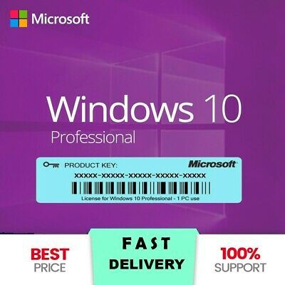 Ad Windows 10 Pro 32 64 Bit Activation Key Lifetime Genuine Original License Code In 2020 Windows 10 Microsoft Windows Microsoft Project