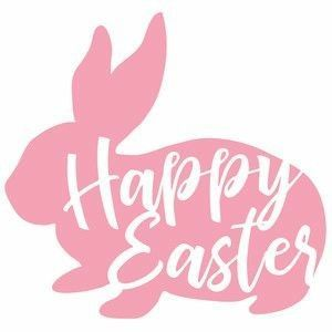 Iconic Brand For Luxury Childrenswear Happy Easter Bunny Easter Wallpaper Easter Design
