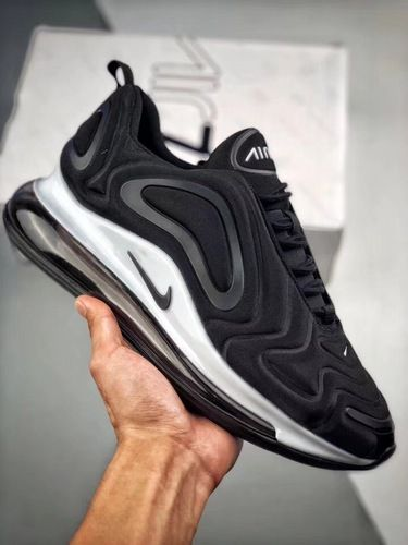 thoughts on super cute shoes for cheap NIKE AIR MAX 720 AO2924-001 | Yupoo in 2019 | Nike air shoes ...