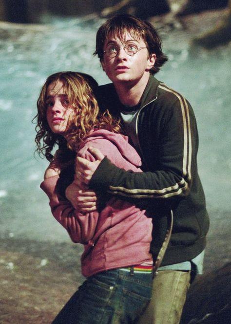 harry x hermione | Tumblr