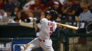 St. Louis Cardinals: James Ramsey Has A Swing Like Mickey Mantle