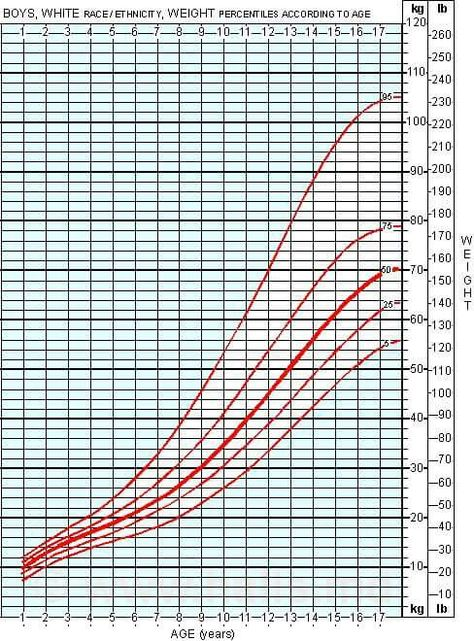 Weight Graph Height To Weight Chart Weight Charts Chart