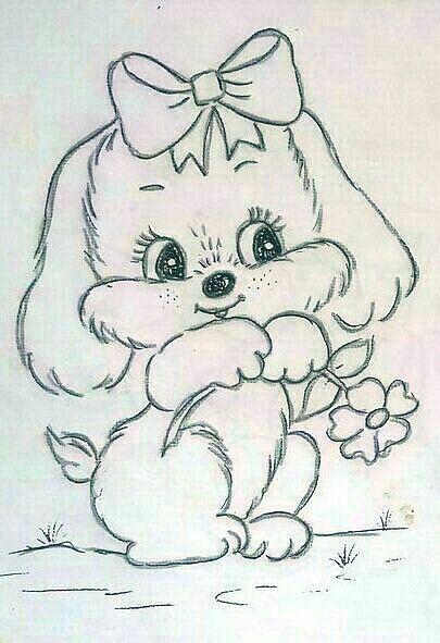 Dibujos Perro Desenhos De Princesas Desenho De Animais Ideias