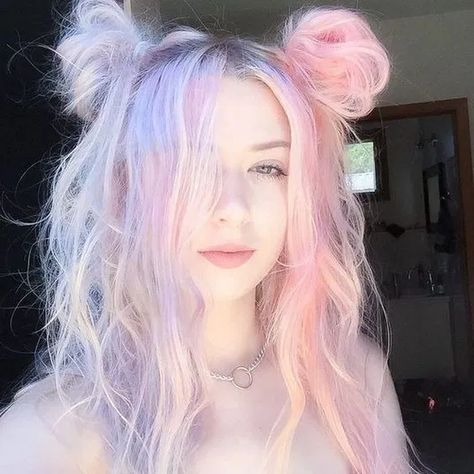 130 adorable ideas on how to pull off pastel pink hair