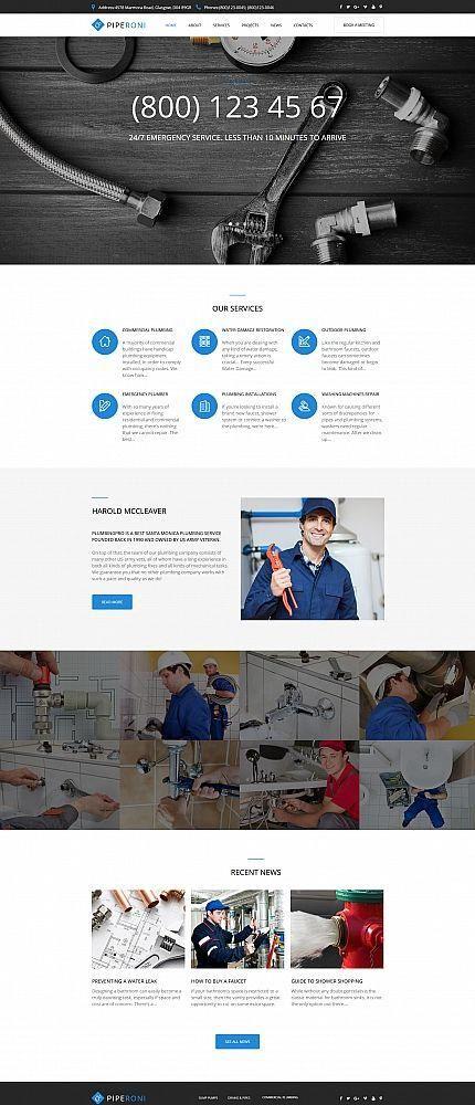 Maintenance Services Espresso Web Inspiration At Your Coffee Break Moto Cms Html Template 65268 Web Inspiration Web Design Services Wordpress Theme Design