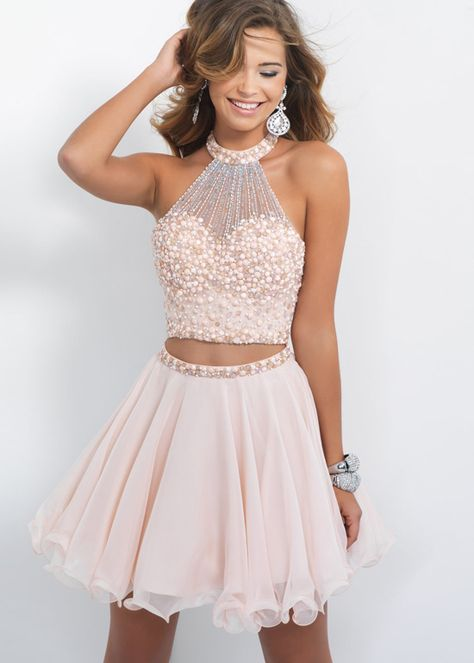 Cute Short Cocktail Dresses