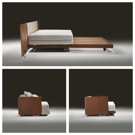 Incredible Flexform Made In Italy Eden Sofa Bed Project By Antonio Pdpeps Interior Chair Design Pdpepsorg