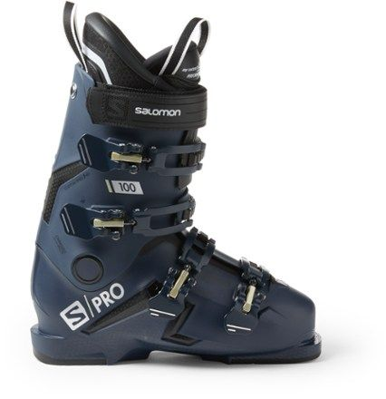 Men's Nordic ski boots | SALOMON®