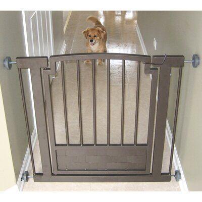 Tucker Murphy Pet Jessee Royal Weave Dog Gate Size 32 39 Width