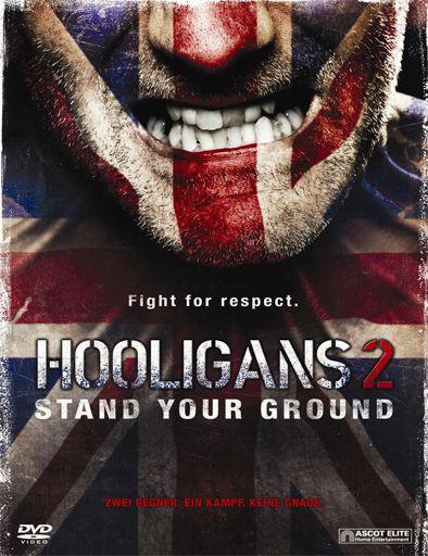 Pin En Hooligan