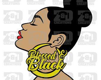 Black Woman Proud Quotes Svg Goddess Queen Melanin Popping Etsy Clip Art Black Women Proud Quotes