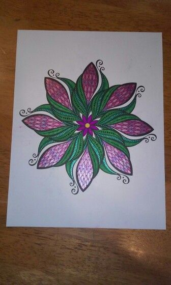 57 Best Adult Coloring Images On Pinterest