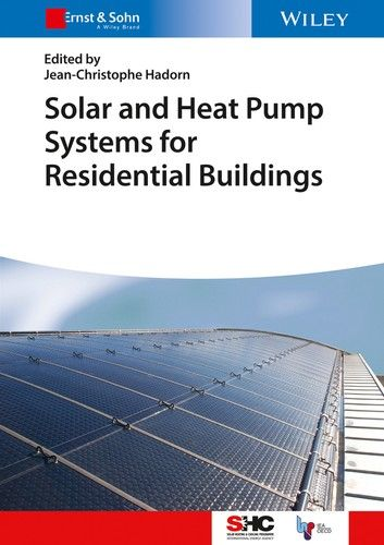 Solar And Heat Pump Systems For Residential Buildings Heat Pump