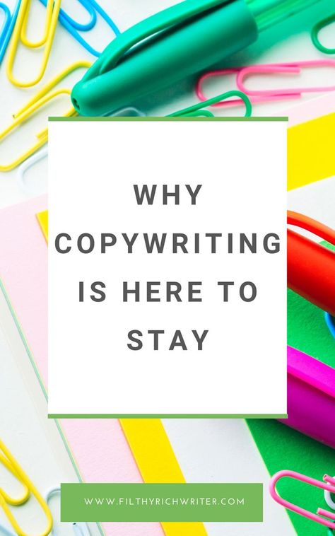 Copywriting Q&A: Why Copywriting is Here to Stay