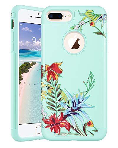 Ulak Case For Iphone 7 Plus Iphone 8 Plus Case Slim Soft Https Www Amazon Com Dp B07hqk6jlf Ref Cm Sw R Pi Dp Apple Iphone Accessories Iphone 7 Plus Cases