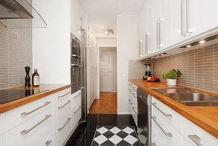 Cocinas Blancas Iv Decoracion De Cocina Cocinas Blancas
