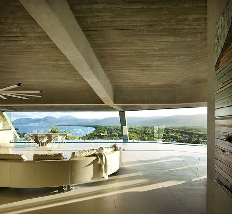 Case Da Sogno Moderne.Case Da Sogno Moderne Il Capolavoro Open Space The Edge