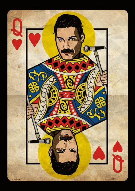 Ideas for wallpaper celular bloqueo rock Queen Freddie Mercury, Freddie Mercury Tattoo, Queen Poster, Poster S, Rock Posters, Band Posters, Reine Art, Arte Pink Floyd, Rock And Roll