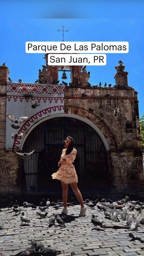 Parque De Las Palomas places to see in Puerto Rico