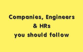 وظائف مهندسين مصريين دليل الشركات و ال Hr على Linkedin متجدد Engineering