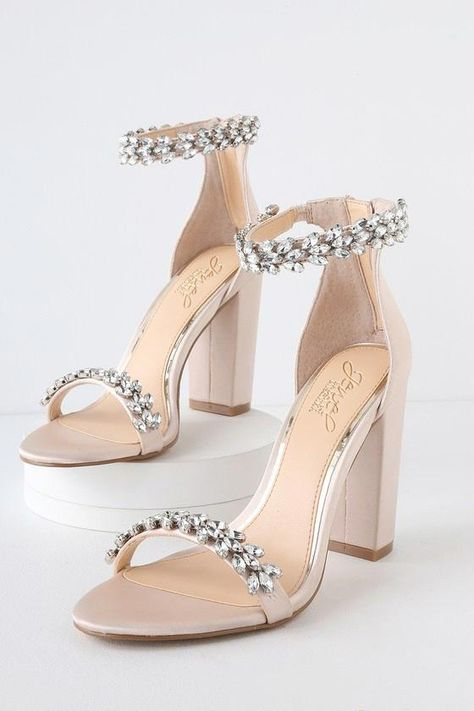 River Island SILVIE - Classic heels - brown - Zalando.co