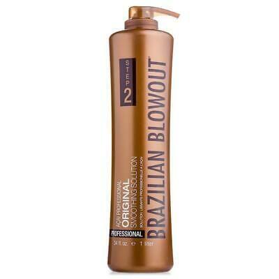 Ebay Sponsored New Brazilian Blowout Professional Smoothing Solution Step 2 34 Oz Brazilian Blowout Blowout Anti Frizz Shampoo