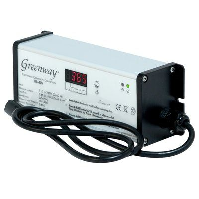 Greenway Standard Output Ballast Ultra Violet Reverse Osmosis
