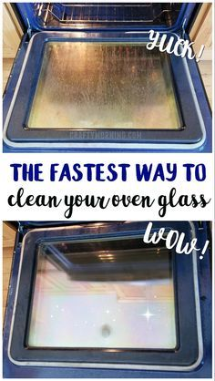 If you're gearing up to host for the holidays and need to get your kitchen in order, turn to the oven. In order to keep your oven in tip-top shape, it's important to clean it beforehand. Ovens can trap grease and food, and without cleaning, it can … Deep Cleaning Tips, House Cleaning Tips, Diy Cleaning Products, Spring Cleaning, Cleaning Lists, Cleaning Schedules, Speed Cleaning, Weekly Cleaning, Cleaning Checklist
