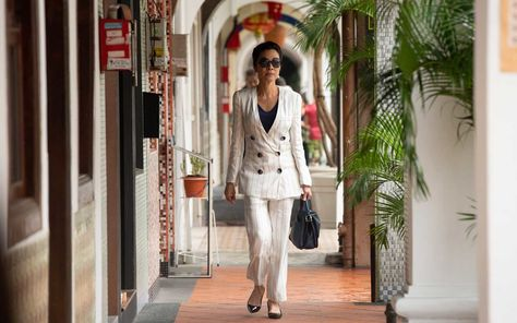 d7f0f5595 7 Spots in Singapore Every 'Crazy Rich Asians' Fan Needs to See | Visit the  Singapore sites where your favorite