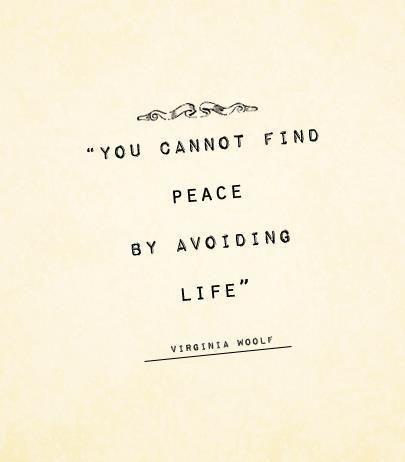 Virginia | Woolf