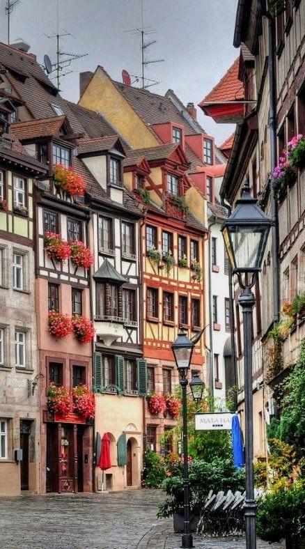 Nuremberg, Germany. Follow us @SIGNATUREBRIDE on Twitter and on FACEBOOK @ SIGNATURE BRIDE MAGAZINE
