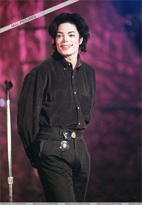 ♚MICHAEL JACKSON♚ - MJ 'S ROBOT DANCE Photo (39213470) - Fanpop