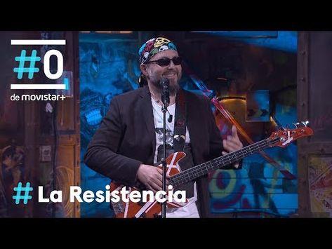 LA RESISTENCIA - ¿POR QUÉ TANTO ODIO?   #LaResistencia 28.03.2019 - YouTube