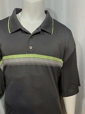 Reebok Men/'s Cotton Polo Shirt Navy 3XL