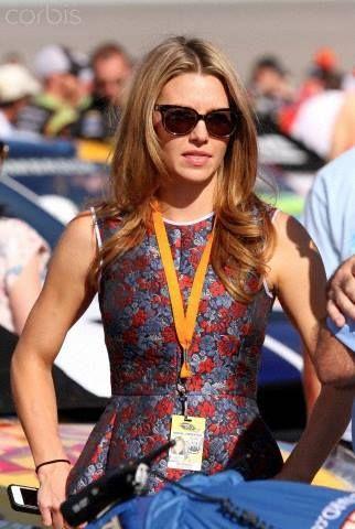 11-17-13 @ Homestead pre race Amy Reimann