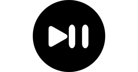Play Pause Button Png Music Buttons Computer Icon Technology Icon